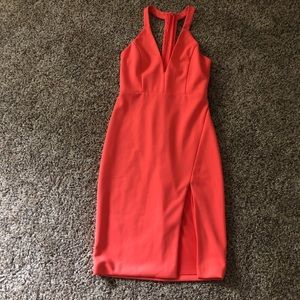 Do + Be Bodycon Cocktail Dress NWT